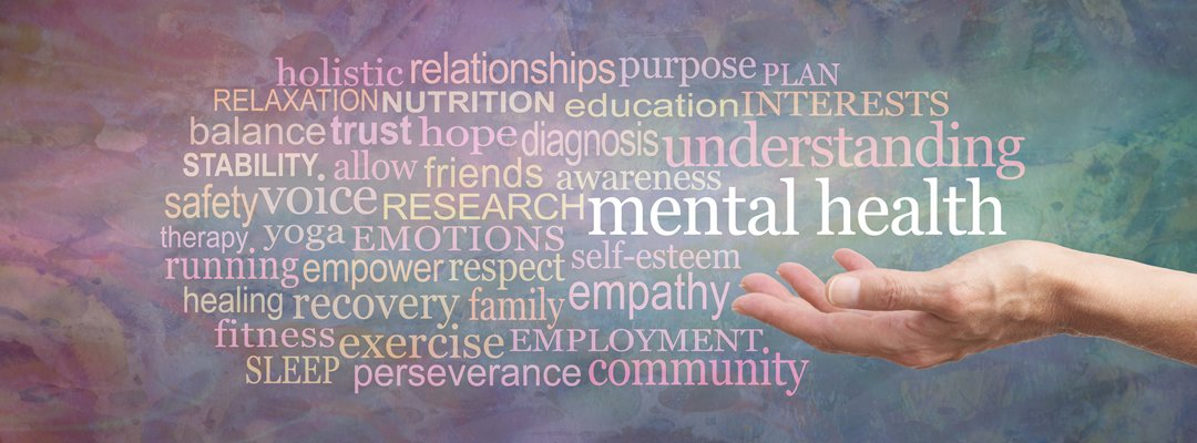 Stepping into The Role of a Mental Health Advocate
