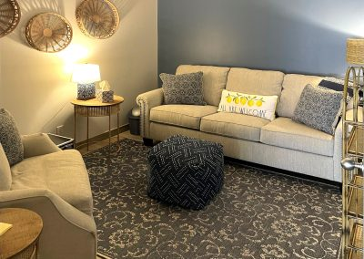 Therapy office in McCormick Ranch Scottsdale