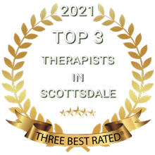 Rated Best Therapist in Scottsdale 2021